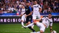 Live Streaming Euro 2020: Prancis Vs Jerman di Mola Melalui detikcom