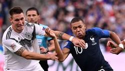 Jerman Kalahkan Prancis? Seri Saja Sudah Bagus