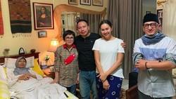 Drama Rumah Tangga Kalina Oktarani dan Vicky Prasetyo Happy Ending!