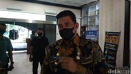 Bobby Nasution Geram Puskesmas di Medan Tak Miliki Vaksin Rabies