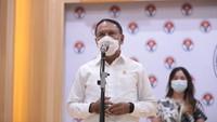 100 Hari Jelang PON Papua, Menpora Soroti Komunikasi PB dengan Sub-Sub