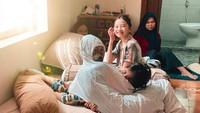 Zaskia Mecca Harap Bisa Tetap Menyusui Meski Anak Positif COVID-19