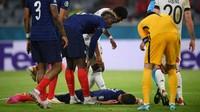 Izinkan Pavard Main Usai Tak Sadarkan Diri, UEFA Dikecam