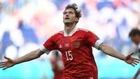 Piala Eropa 2020 Finlandia Vs Rusia: Sbornaya Menang Tipis 1-0