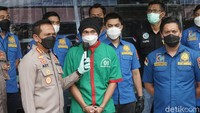 Lulu Tobing Gugat Cerai, Anji Ditangkap Polisi