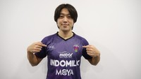 Persita Datangkan Gelandang Asal Korea Selatan untuk Liga 1 2021