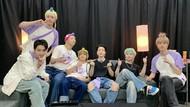 Selain Coldplay, 5 Musisi Internasional yang Pernah Kolaborasi Bareng BTS