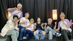Dynamite BTS Lagu Grup K-Pop Pertama Raih 1 Miliar Stream di Spotify