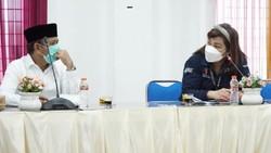 Tak Berjilbab Saat Rapat, Utusan Kemenkes Kena Tegur Bupati Aceh Besar