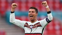 Aksi Cristiano Ronaldo Singkirkan Coca-Cola Dikritik