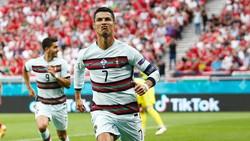 Portugal Vs Jerman: Selecao Tak Cuma Andalkan Ronaldo