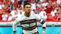 Hasil Hungaria Vs Portugal: Cristiano Ronaldo Cs Menang 3-0
