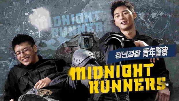 Film yang Dibintangi Park Seo Joon