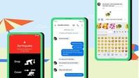 Google Pamer Enam Fitur Baru Android, Ini Daftarnya