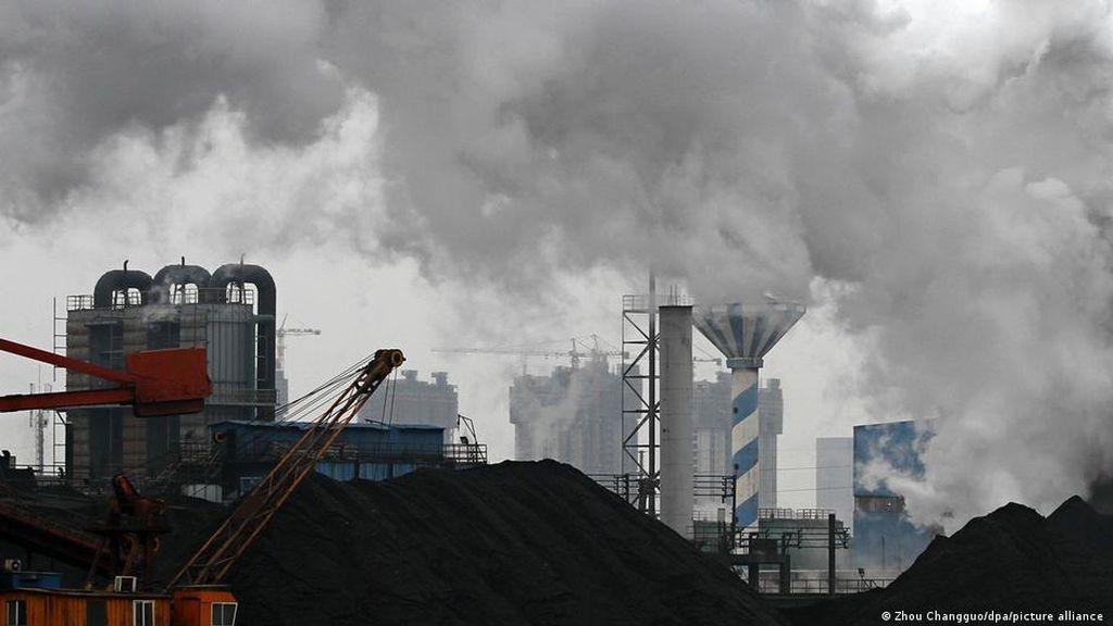 Gelombang Pembatalan Hantui Proyek Batu Bara China di Luar Negeri