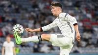 Havertz: Percuma Jadi Juara Liga Champions Jika Gagal di Euro 2020