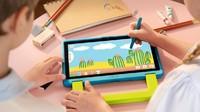 Huawei MatePad T10 Kids Edition Dirilis, Harganya Rp 2 Jutaan