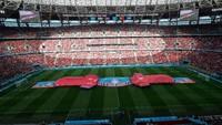 Euro 2020: Hungaria Vs Portugal Dipadati Penonton, Kok Bisa?