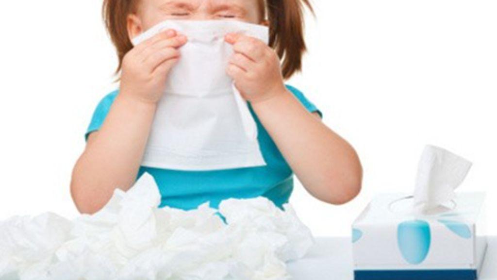 Rekomendasi 3 Obat Flu Anak Terbaik
