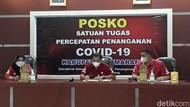Kabupaten Semarang Zona Merah Corona, Lokasi Karantina Penuh-ICU Terisi 83%