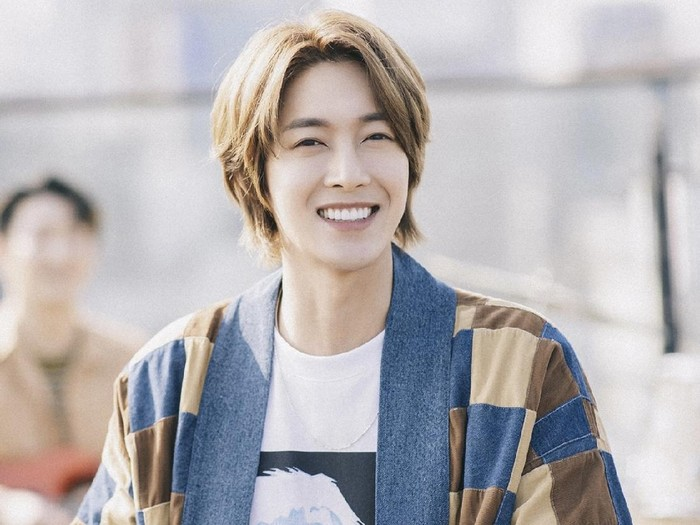 Kabar Terbaru Kim Hyun Joong