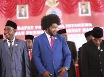 3 Bantahan Ketua DPRD Tolikara soal Danai Pemasok Senpi KKB Papua
