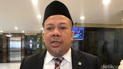 Kisah Fahri Hamzah dengan KPK: Dulu Sinis Kini Bermulut Manis