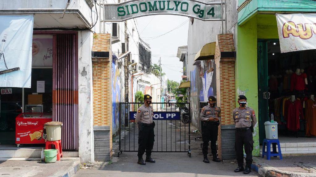 Pemicu Klaster Sidomulyo di Kota Mojokerto Mulai Terkuak