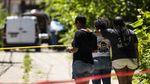 Penembakan Terjadi di Chicago AS