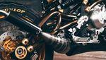 Ini Motor 2 Tak Pertama yang Dapat Sertifikat Lulus Emisi