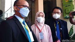 Move On! Larissa Chou Tinggalkan Pondok Mendiang Arifin Ilham usai Cerai dengan Alvin Faiz