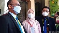 Larissa Chou Pindah ke Bandung, Mulai Hidup Mandiri dan Kerja Keras