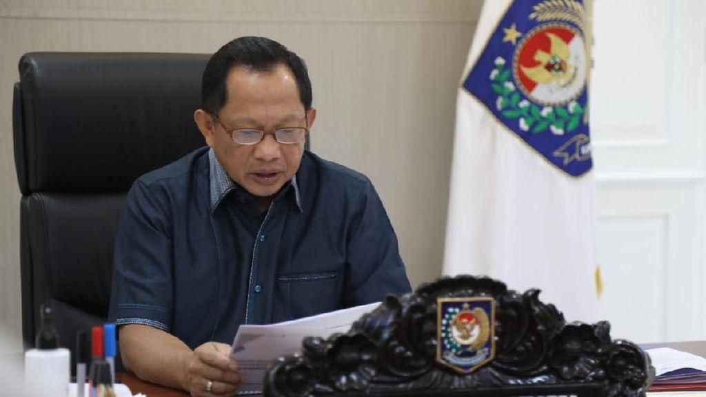 Serapan Anggaran COVID-19 Kabupaten Bekasi & Kota Depok Masih Rendah