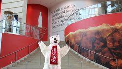Coca-Cola yang Rugi Gegara Ronaldo Ternyata Punya Museum Keren