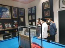 Mengintip Museum Mini Markis Kido di Kediamannya