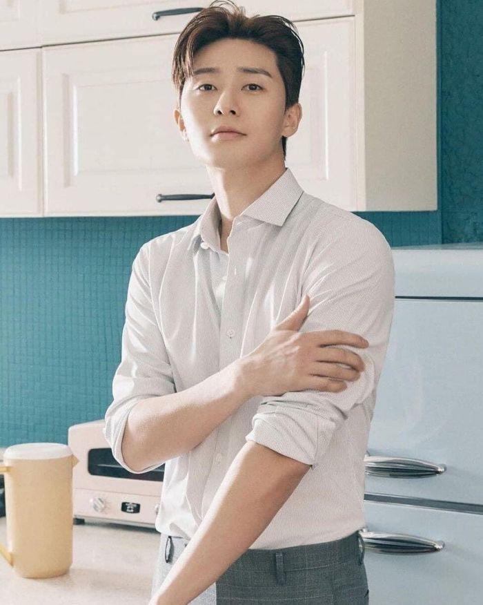 Park Seo Joon, Penggemar Teh yang Siap Bintangi Sekuel Captain Marvel