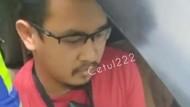 Polisi Gadungan Ditilang Gegara Pelat Palsu Berujung Bui