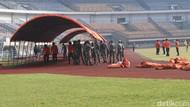 Vaksinasi 5.000 Warga Bandung Raya Digelar di Stadion GBLA