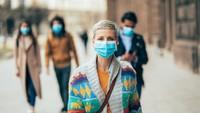 5 Pola Makan Sehat untuk Tingkatkan Imunitas di Tengah Pandemi Covid-19