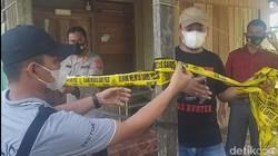 Polisi Ungkap Motif Pria Bunuh Istri-Anak Hingga Tewas di Kaltim