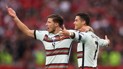 Euro 2020: Portugal Samai Catatan Berusia 57 Tahun