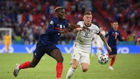 Klasemen Grup F Euro 2020 Usai Prancis Vs Jerman