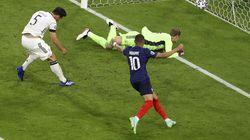 Prancis Vs Jerman: Gol Bunuh Diri Bawa Les Bleus Unggul 1-0 di Babak I
