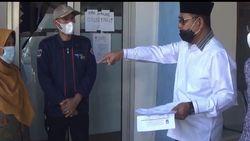 Profil Bupati Solok Epyardi Asda yang Ngamuk Gegara UGD Tutup