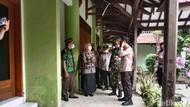 Islamic Center-Hotel di Brebes Disiapkan Jadi Tempat Isolasi Corona