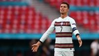 Ronaldo Kesal Banget ya, sama Jota? Sampai Begitu Ekspresinya