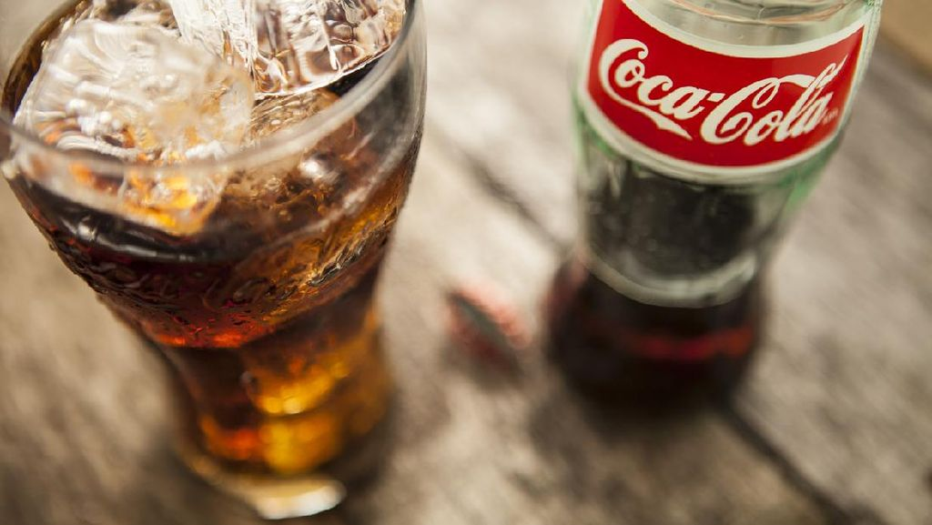 Ulah Cristiano Ronaldo Bikin Coca-Cola Rugi Rp 57 T, Ini 3 Faktanya
