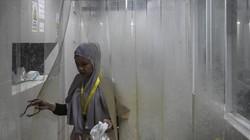 Tingginya kasus positif COVID-19 membuat Rumah Sakit Darurat Wisma Atlet Kemayoran, Jakarta, menambah kapasitas tempat tidur. Kini ada 7.394 tempat tidur.