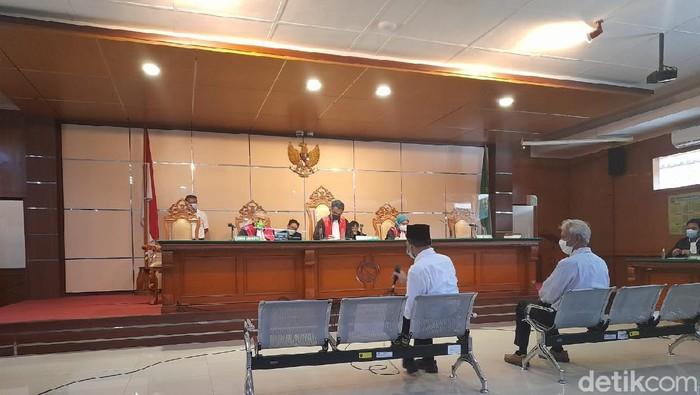 Sidang korupsi