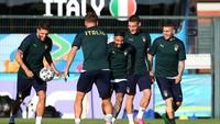 Italia vs Swiss: Eks Bek Juventus Ini Peringatkan Gli Azzurri